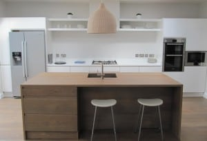 Bespoke Joinery Services
